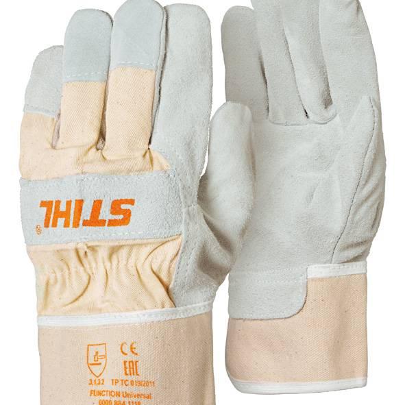 Stihl Function Gloves Universal