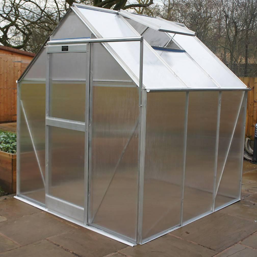 Elite 6'3' Wide iGRO Greenhouse