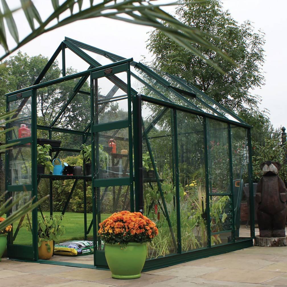 Elite 6'3' Wide Strata Greenhouse