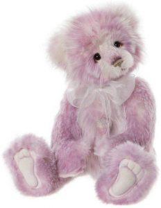 Charlie Bears - Fiona
