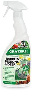 Grazers G1 Rabbits/Deer Rtu 750ml