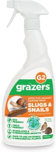 Grazers G2 Slugs & Snails Rtu 750ml