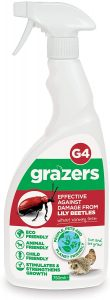Grazers G4 Lily Beetle Rtu 750ml