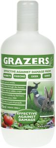Grazers G1 Rabbits/Deer Concentrate 375ml
