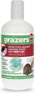 Grazers G4 Lily Beetle Concentrate 350ml