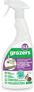 Grazers G3 C/Pill&Aphid Rtu 750ml