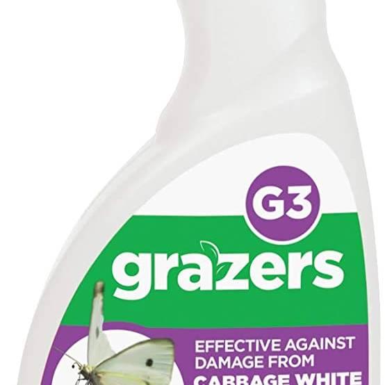 Grazers G3 C/Pill&Aphid Rtu 750ml