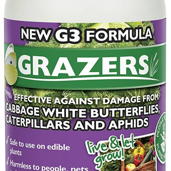Grazers G3 C/Pill&Aphid Concentrate 350ml