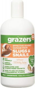 Grazers G2 Slugs&Snails Concentrate 350ml