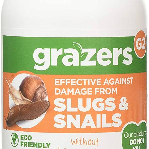 Grazers G2 Slugs&Snails Concentrate 350ml