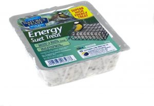 Natures Feast Energy Suet Treat 300G