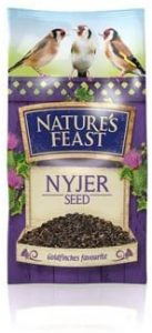 Natures Feast Nyjer Seed 1.75kg