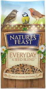 Natures Feast Everyday Mix 5kg