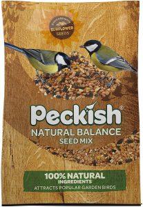 Peckish Natural Balance 4kg