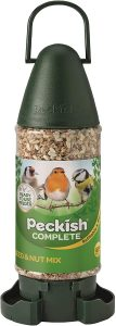 Peckish Complete Easy Feeder 400g
