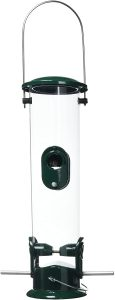 Peckish All Weather Seed Feeder L