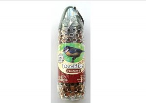 Peckish Ready to Use Peanut Feeder 300g