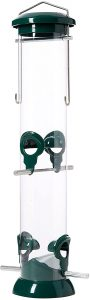 Gardman RSPB  Medium Easy-Clean Seed Feeder