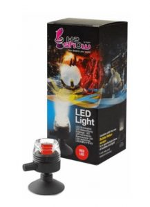 Hydor H2 Show Led Light Red