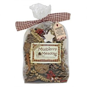Enchante Country Scented Petals & Pods - Lge - Mullberry Meadow
