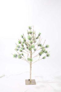Mercer 4' Enchanted Tree With 160 Warm White LEDs
