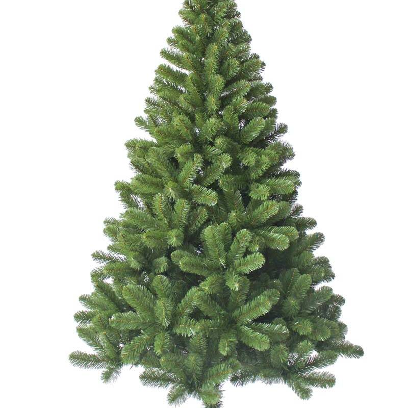 Mercer 6' Willow Falls Fir