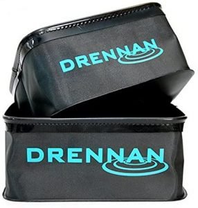 Drennan Bait Bowl Twin Pack