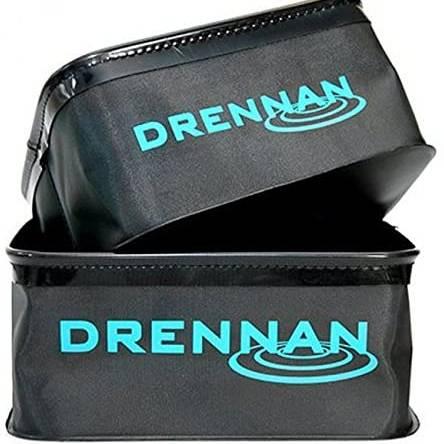 Drennan Bait Bowl Twin Pack