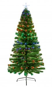 Premier 1.8m Tree with Colour Changing LEDs