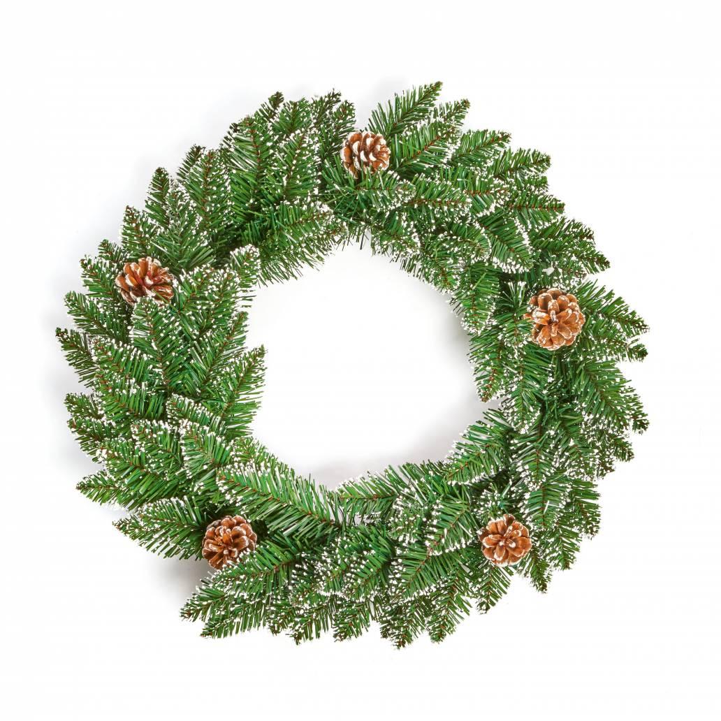 Premier 50cm Rocky Mountain Wreath