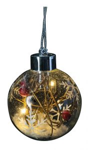 Magical Berry Bauble Small