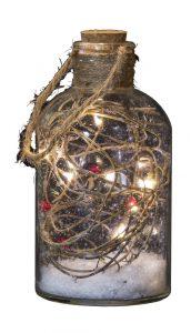Fountasia Magical Berries Tall Jar