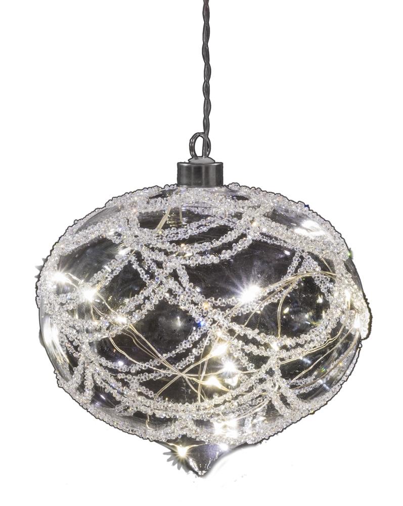 Fountasia Magical Lace White Drop