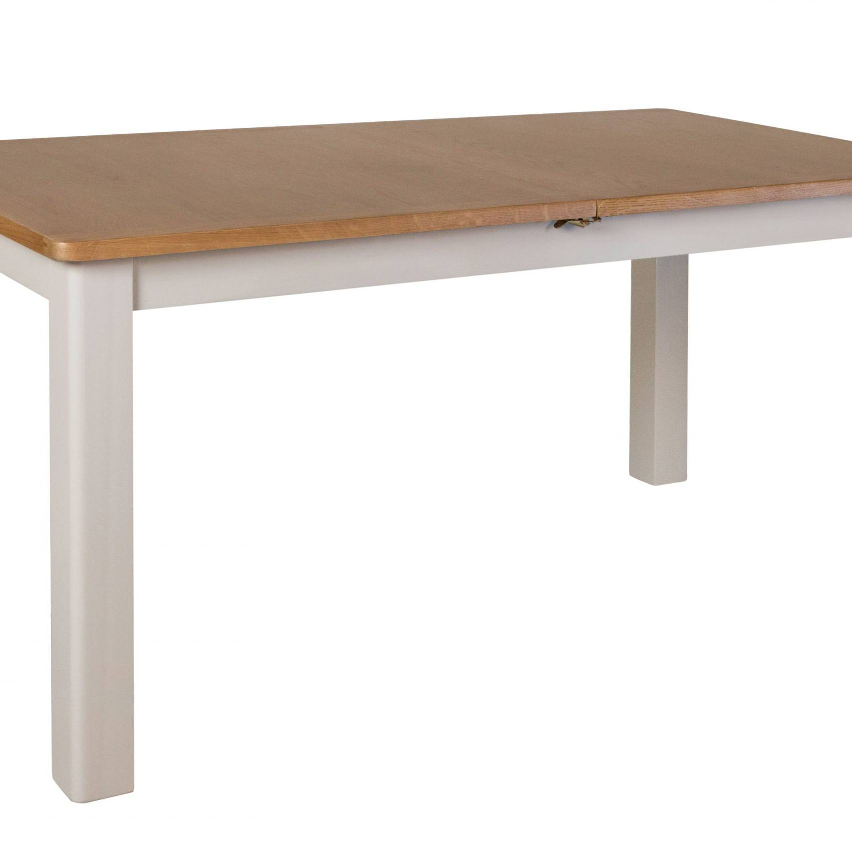 The Truffle - 1.6m Extending Table