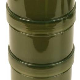 Ridge Monkey Modular Hookbait Pots Green