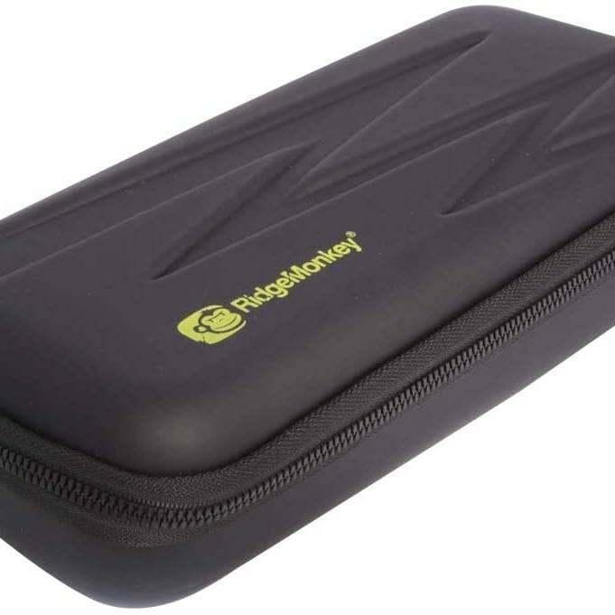 Ridge Monkey GorillaBox Tech Case 295 fits Bivvy Lite and VRH Headtorch