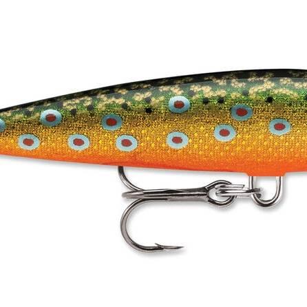 Rapala Original Floater 5cm - Brook Trout