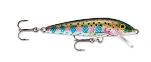 Rapala Original Floater 7cm - Rainbow Trout