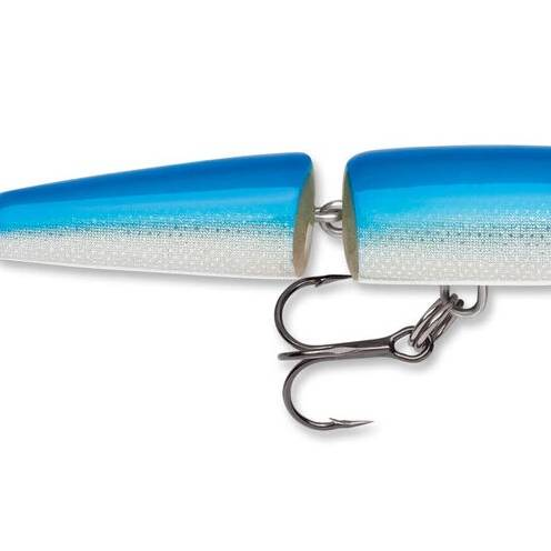 Rapala Jointed Floating 7cm - Blue