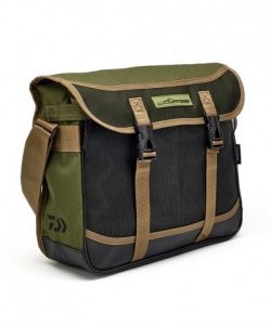 Daiwa Wilderness Game Bag 1