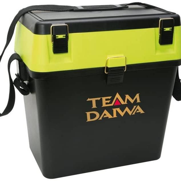 Daiwa Sea Seat Box