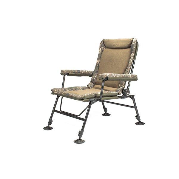 Nash Indulgence Big Daddy Chair
