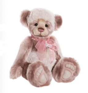 Charlie Bears - Crin