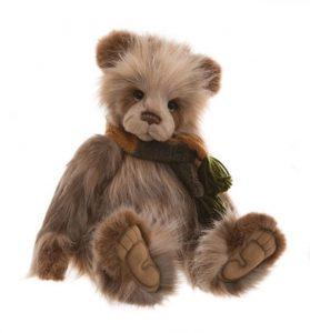 Charlie Bears - Miller