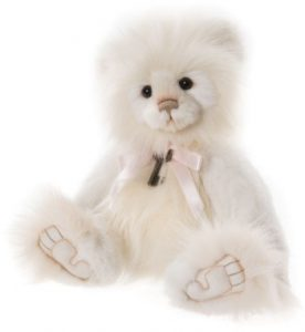 Charlie Bears - Charlie Bear Of The Year 2021 - **Reserve Yours Now**