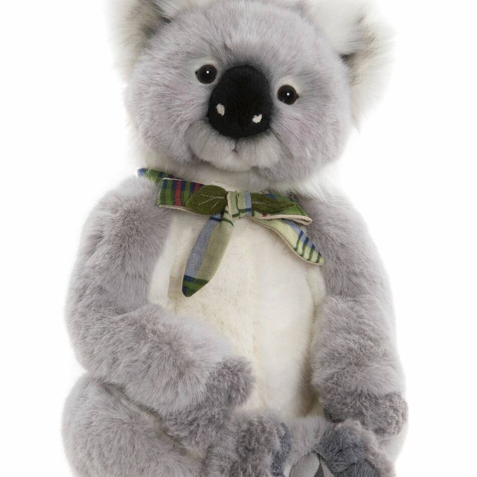 Charlie Bears - Dale - **Reserve Yours Now**