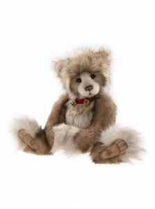 Charlie Bears - Donalda - **Reserve Yours Now**