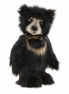 Charlie Bears - Barefoot - **Reserve Yours Now**