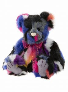 Charlie Bears - Blotch - **Reserve Yours Now**
