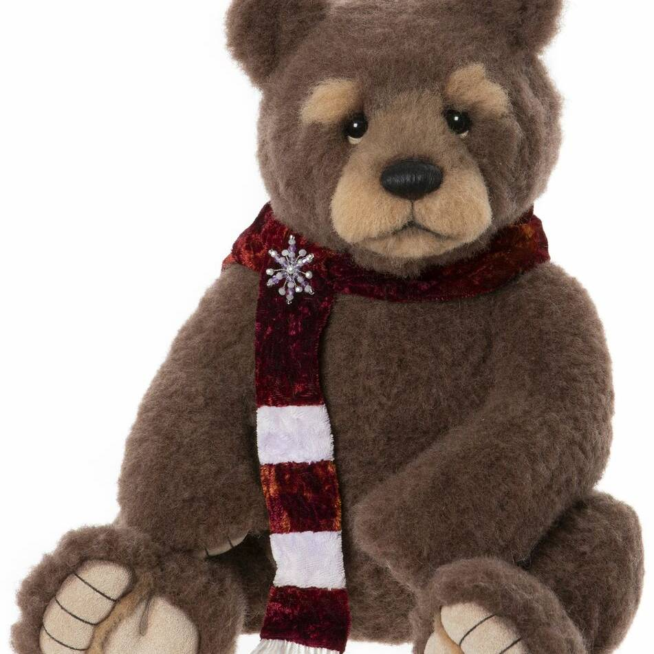 Charlie Bears - Darwin - **Reserve Yours Now**